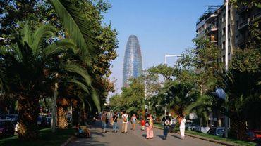 Jemeppe: le projet de tour de 30 étages va t il finir par vaincre