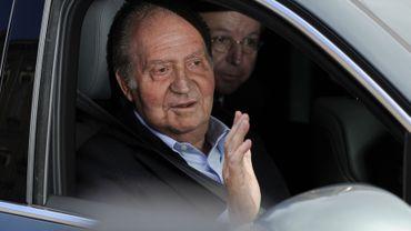 Pas d'abdication en vue pour le roi d'Espagne Juan Carlos, qui fait de moins en moins l'unanimité dans le pays