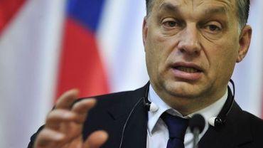 Le Premier ministre honngrois Victor Orban veut-il une banque centrale sous sa coupe ?