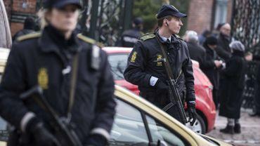 Le Danemark dévoile un plan antiterroriste