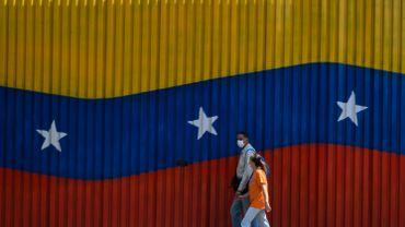 L'enquête belge porterait sur des fonds publics vénézuéliens destinés à un programme alimentaire pour la population.