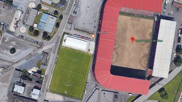 Standard: le nouveau projet de rénovation du stade renonce aux parkings en zone d'habitat