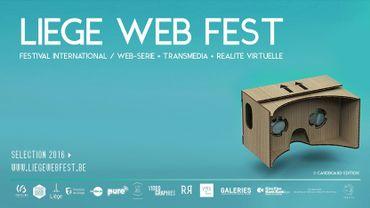Le Liège Web Fest annonce sa sélection