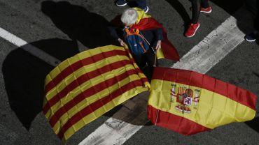 La Catalogne va-t-elle proclamer son indépendance? L'Espagne retient son souffle