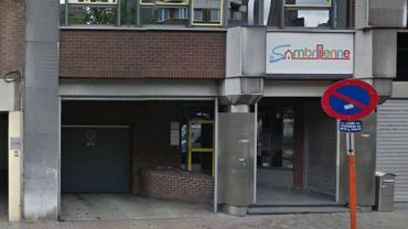 Les logements de transit de La Sambrienne à Charleroi: pour résoudre une certaine précarité