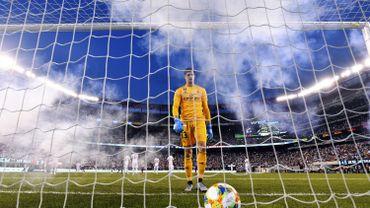 L'Atlético corrige le Real de Courtois et Hazard 7-3 en amical