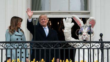 Donald Trump, champion 2018 de la bourde