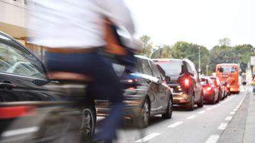Les systèmes de transport intelligents déployés fin 2018 sur les routes wallonnes
