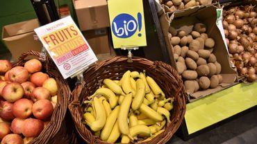 70% de la consommation de produits bio dans l'Europe a lieu dans quatre pays : Allemagne, France, Italie et Royaume-Uni.