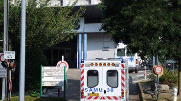 Vif émoi en France après un accouchement dramatique sur une autoroute