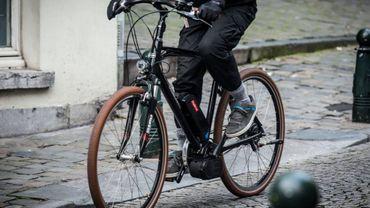 Liège: des formations pour se déplacer en ville avec un vélo électrique