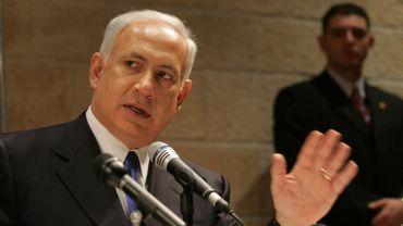 Elections en Israël: Netanyahu favori selon les songages pour former le prochain gouvernement