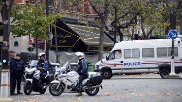 Attentats à Paris: quatrième et cinquième kamikazes identifiés