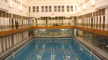 La piscine de Saint-Josse sort la tête de l'eau