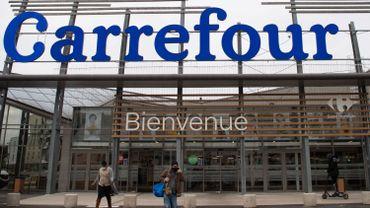 Un nouveau centre de distribution e-commerce pour Carrefour Belgique