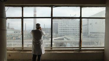 Plus de 30 ans après, l'accident de Tchernobyl continue de hanter les mémoires des Russes, et pas seulement.