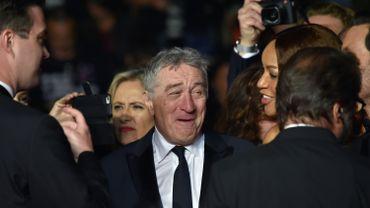 """Robert De Niro est en négociations pour avoir un rôle dans la prochaine adaptation cinématographique du """"Joker""""."""