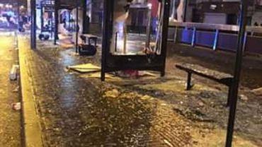 Molenbeek: 5 personnes arrêtées pour les incidents de la nuit du Nouvel An