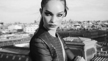 Balmain x L'Oréal : une pléiade de mannequins stars dans la campagne