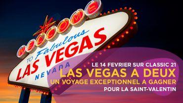 Las Vegas à deux