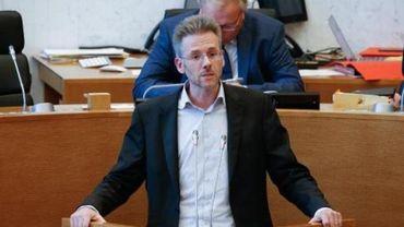 Publifin - Ecolo appelle à la démission de Paul Furlan et veut une commission d'enquête