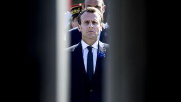"""Attaque au couteau à Paris: """"La France paye une nouvelle fois le prix du sang"""""""