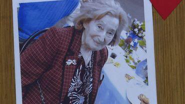 Mireille Knoll, retraitée juive atteinte de la maladie de Parkinson, a été retrouvée morte le 23 mars dans son appartement parisien.