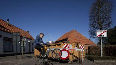 Coronavirus: l'Allemagne classe les Pays-Bas comme zone à haut risque