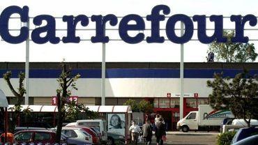 Tous les magasins Carrefour sont ouverts ce mardi