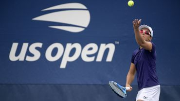 Kirsten Flipkens finalement dans le tableau final de l'US Open