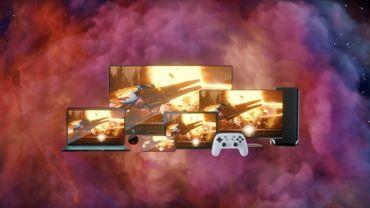 Google Stadia accueille cinq nouveaux jeux