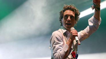 Mika sera en concert le 27 mai à Paris