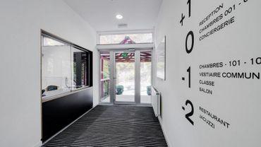 Spa: rénovation en profondeur pour le centre sportif de La Fraineuse