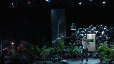 «Songs of Nature», L'ouverture du Klarafestival oscille entre Nature & Découverte