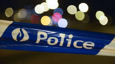 Un commissariat a été attaqué avec un cocktail Molotov à Bruxelles