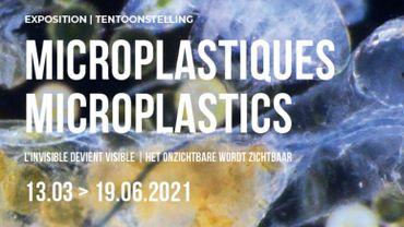 """""""Microplastiques"""" : une expo pour lutter contre la pollution des eaux, au Musée des égouts de Bruxelles"""