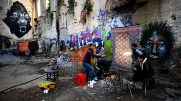 Italie: environ 25.000 Roms vivent dans des bidonvilles