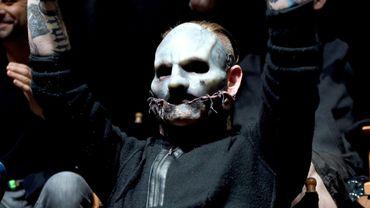 Revoyez le live de Slipknot au Graspop ce 30 mai!
