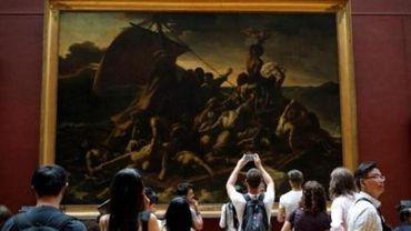 Le musée du Louvre devient plus accessible pour ses millions de visiteurs