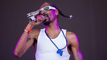 Snoop Dogg prépare avec HBO une série située à Los Angeles dans les années 80