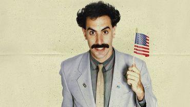 """""""Very Nice !"""": le Kazakhstan finit par adopter Borat et utilise le personnage pour booster son tourisme"""