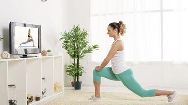 Des cours de fitness en ligne et en live b386a018a4e