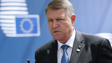 Le président roumain refuse de limoger la cheffe du parquet anticorruption