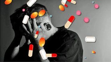 La consommation d'antidépresseurs en Belgique est-elle devenu problématique ?