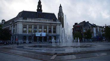 Charleroi va engager 70 personnes pour renforcer son administration.