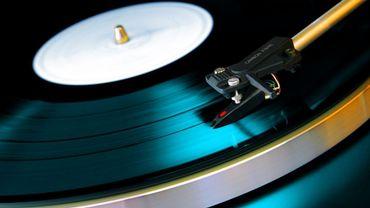 Le retour du disque microsillon