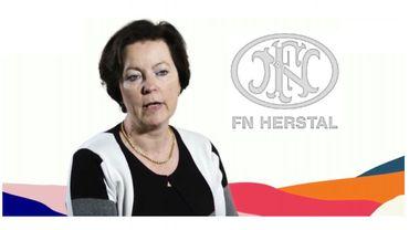 Astrid Pieron, nouvelle membre du conseil d'administration, partie émergée d'une vaste opération de remaniement