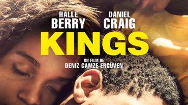 """""""Kings"""", avec Halle Berry et Daniel Craig, se dévoile le 11 avril au cinéma"""