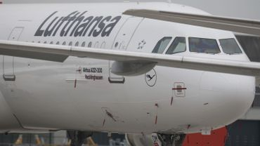 German government rescues Lufthansa