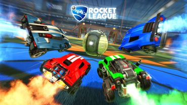 """""""Rocket League"""" revendique 75 millions de joueurs depuis son lancement il y a seulement cinq ans."""